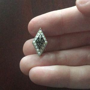 Herff Jones Kappa Delta pin
